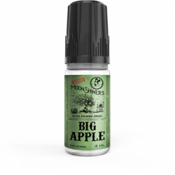 Sample - Big Apple Moonshiners 10ml - Le French liquide