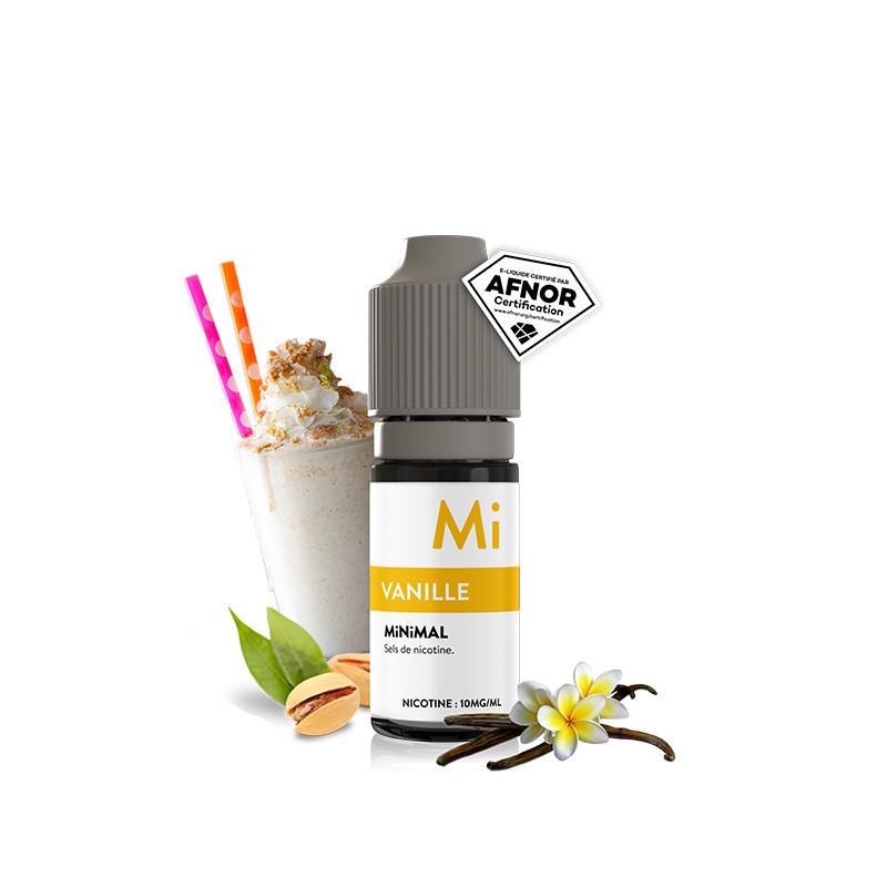 Vanille 10ml - Minimal - FUU