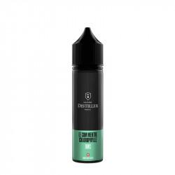 Le Gum Menthe Chlorophylle 50ml - Maison Distiller