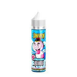 Frozen Bubu Saiyen Vapors 50ML - Swoke