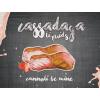 Cannoli By Mine 30 Ml - Cassadaga -
