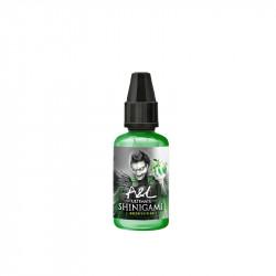 Shinigami Green Edition Concentré 30ml Ultimate - Arômes et Liquides