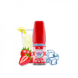 Concentré Strawberry Bikini Ice 30ml 0% sucralose - Dinner Lady