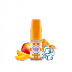 Concentré Sun Tan Mango Ice 30ml 0% sucralose - Dinner Lady