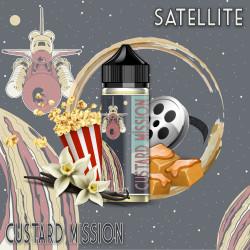 Satellite 170ml/chubby200ml - Custard Mission
