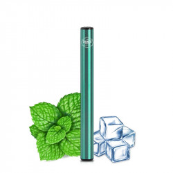 Vape Pen Fresh Menthol 20mg - Dinner Lady