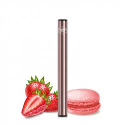 Vape Pen Strawberry Macaroon 20mg - Dinner Lady