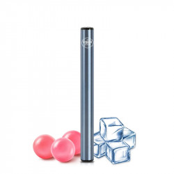 Vape Pen Bubblegum Ice 20mg - Dinner Lady
