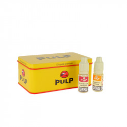 Sample - Boite Pulp