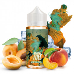Kansetsu 100ML - Fighter Fuel by Maison Fuel