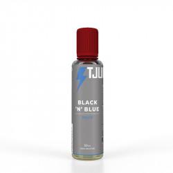 Black N Blue 50ml - T-Juice