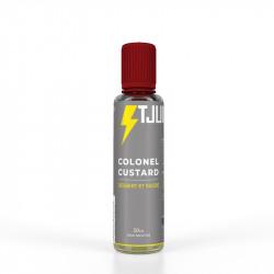 Colonel Custard 50ml - T-Juice