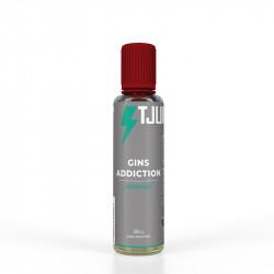 Gins Addiction 50ml - T-Juice