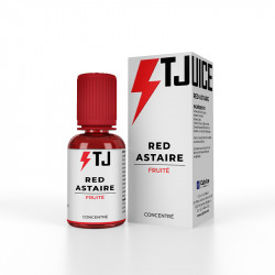 RED ASTAIRE CONCENTRE 30ML / T-JUICE