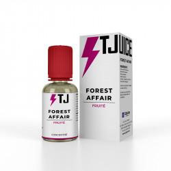Forest Affair Concentré 30ml - T-Juice