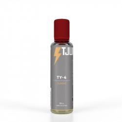 TY4 50ml - T-Juice