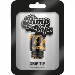 Drip Tip 510 PVM0003 - Pimp My Vape