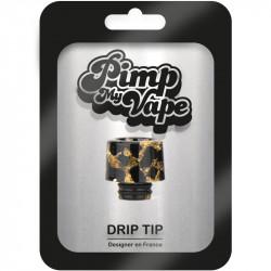 Drip Tip 510 PVM0004 - Pimp My Vape