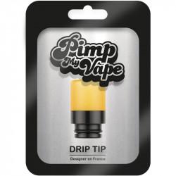 Drip Tip 510 PVM0005 - Pimp My Vape