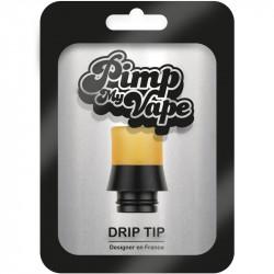 Drip Tip 510 PVM0006 - Pimp My Vape