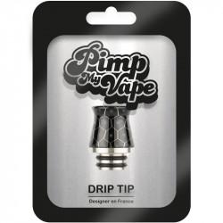 Drip Tip 510 PVM0010 - Pimp My Vape