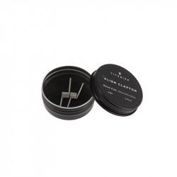 ALIEN CLAPTON 3mm x2 - Titanide