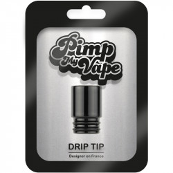 Drip Tip 510 PVM0012 - Pimp My Vape