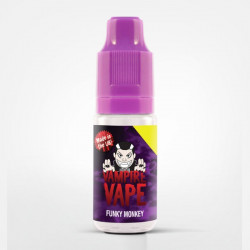 Funky Monkey 10 Ml - Vampire Vape
