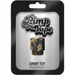 Drip Tip 810 PVM0022 - Pimp My Vape