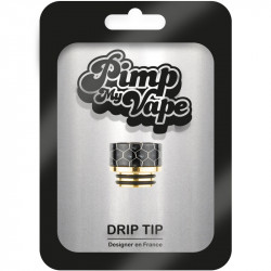 Drip Tip 810 PVM0032 - Pimp My Vape
