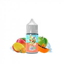 Concentré Fruits Exotiques, Pomme 30ml - Battle Fruit