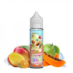 Fruits Exotiques, Pomme 50ml - Battle Fruit