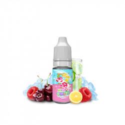 Limonade, Cerise Framboise 10ml - Battle Fruit