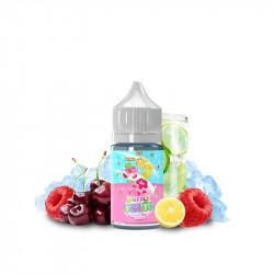 Concentré Limonade, Cerise Framboise 30ml - Battle Fruit