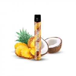 Wpuff Ananas Coconut - Liquideo