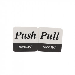 SAMPLE Kit de Panneaux - Smoktech