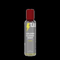 Golden Classic Mint 50ml - T-Juice