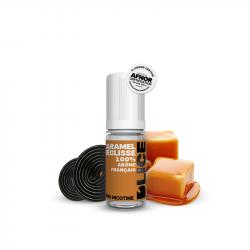 Caramel Réglisse 10ml - DLICE