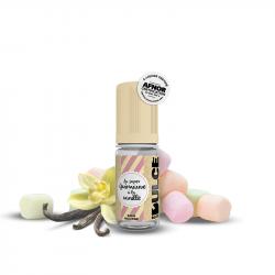 La super guimauve à la vanille 10ml - DULCE - DLICE