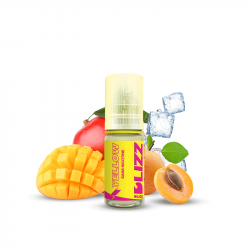 Yellow 10ml - DLIZZ - DLICE
