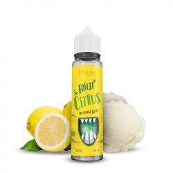 Liquideo Freeze-Citrus 50ML