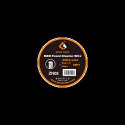N80 Fused Clapton Wire 28*3+36Ga - Geekvape