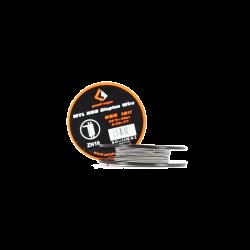 MTL N80 Clapton Wire - Geekvape