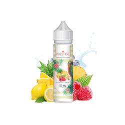 Ananas - Citron - Framboise 50ml - Prestige Fruits