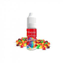 Fruittles 50ml - Bonbons et gourmandises