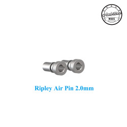Air Pin pour Tank ripley - Ambition Mods & The Vaping Gentleman