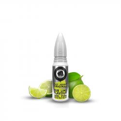 Concentré Sub-Lime 30ml - Riot Squad
