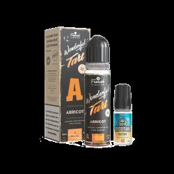 Kit Easy2Shake Wonderful Tart Abricot 50/50 - Le French Liquide