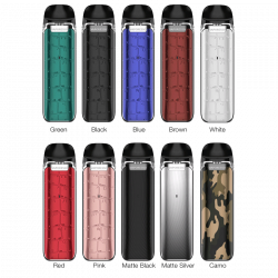 Kit Luxe Q - Vaporesso