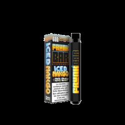 Iced Mango Pod Jetable 20mg - Frunk Bar